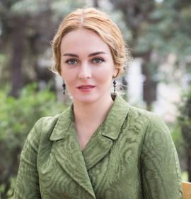 ეკატერინე ტოგონიძე