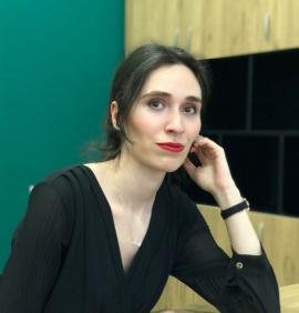 მარია არქანია